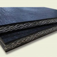What Are The Advantages of Solid Woven Flame Retardant Conveyor Belts Compared to Steel Cord Conveyors?
