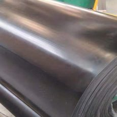 Oil & Grease Resistant Conveyor Belt