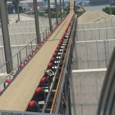 Conveyor System VS. Truck, Which Is The Best Choice For Material Handling